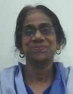 Dr. (Ms.) Amelia Correa (H.O.D.)