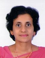 Dr.Marie Fernandes