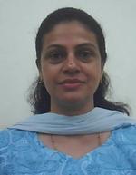 Ms. Rachel George