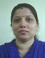 Ms. Sujata S. Rajpurkar