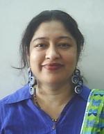Ms. Savina Shenoy