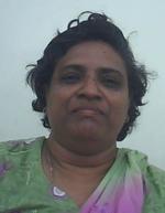 Dr. Sylvia Pinto