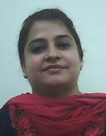 Dr. (Ms) Vatika Sibal