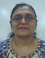 Ms. Charmaine Braganza