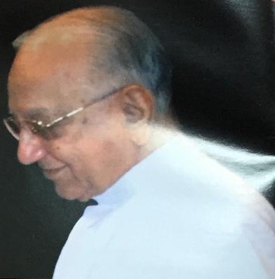 Fr. Nereus Rodrigues