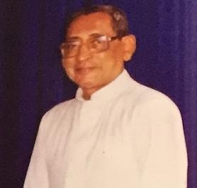 Fr. Rodney Esperance