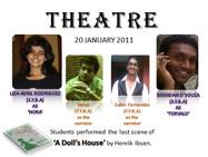 Theatre 11