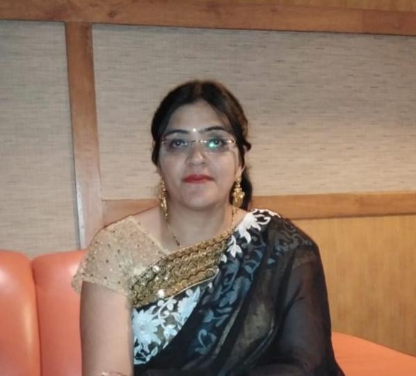 Ms. Rajani Sewlani