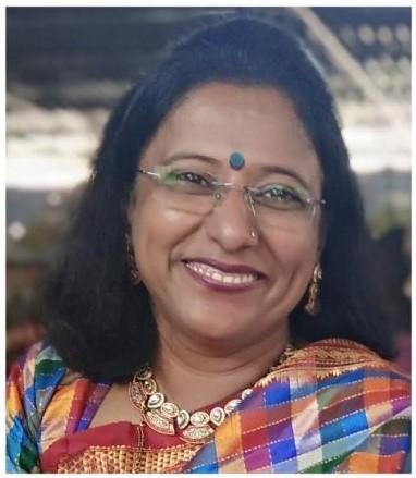 Ms. Swati Sawant