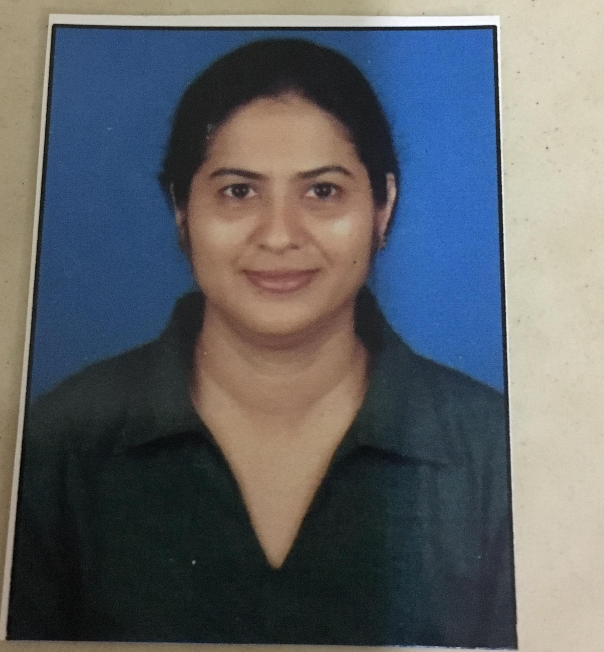 Ms. Anju Verma