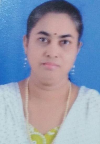 Ms. Deepaxi Patankar