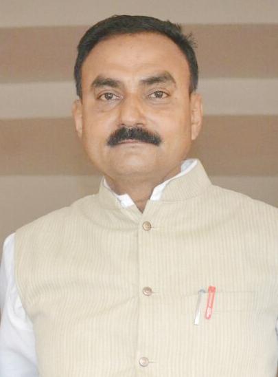 Mr. Dipaksingh Deshmukh