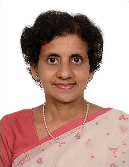 Dr. Marie Fernandes