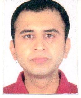 Mr. Samir Ankalikar