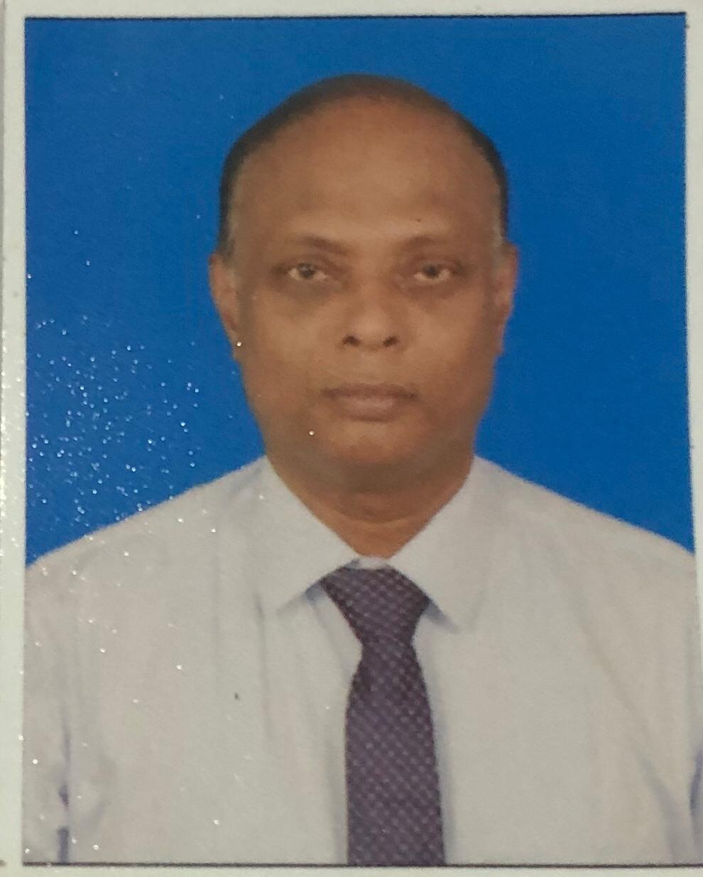 Mr. Sunny Fernandes