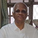 Fr. Clarence Fonseca