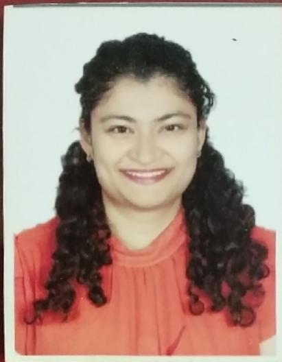 Ms. Melanie Andrade