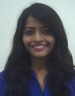 Ms. Ratika D'Cunha