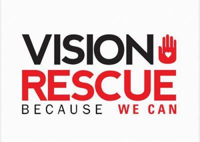 Vision-Rescue