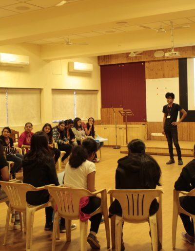 Unesco - Workshop on Sustainability