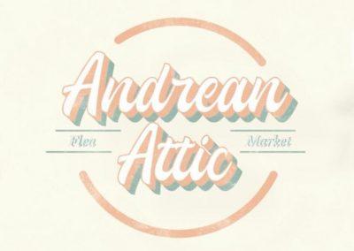 Andrean Attic