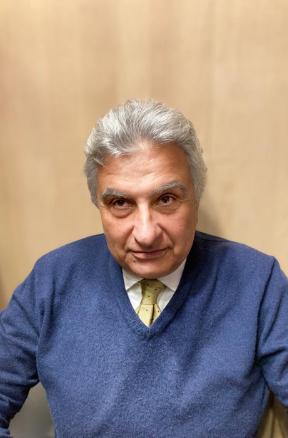 Adv. Giuseppe Musumeci