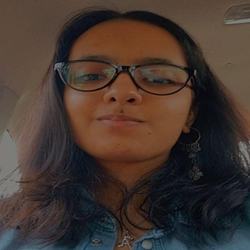 Annanya Jain