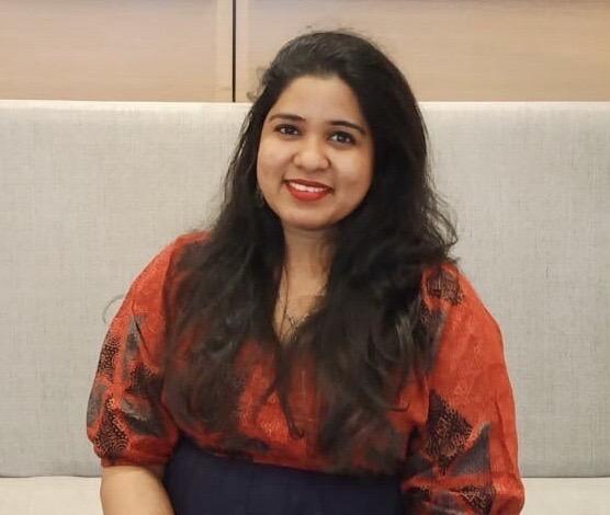 Ms. Asha Noella Mohan
