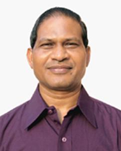 Dr. Fr. S M Michael