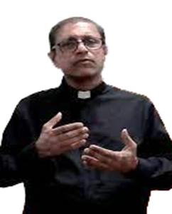 Dr. Fr. Stephen Fernandes