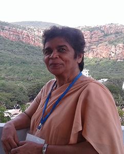 Dr. Sr. Theresa Joseph