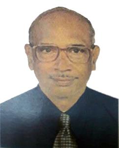 Mr. Ernest Fernandes