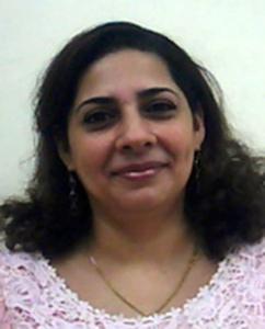 Prof. Janine Coelho
