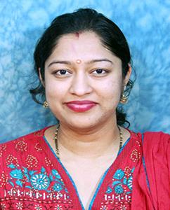 Prof. Savina Shenoy