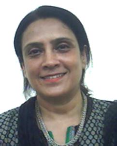 Prof. Sharmila Dhote
