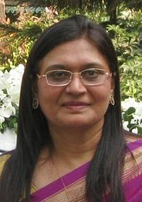 Dr. Charmaine Braganza