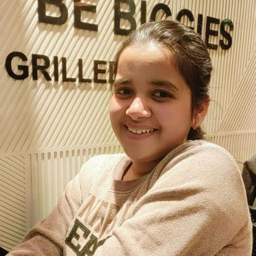 Samridhi Shekhar