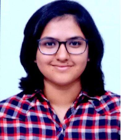 Ms. Shruti Warrier