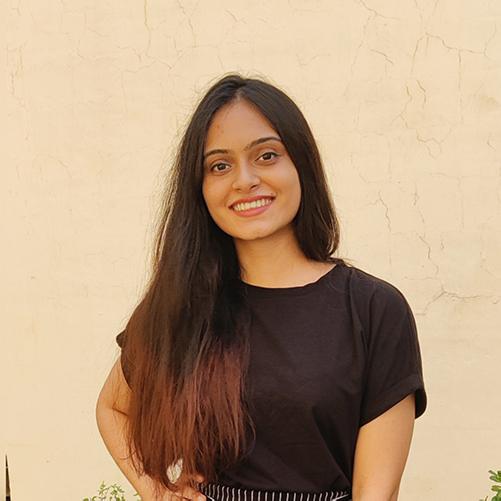 Prashi Sinha